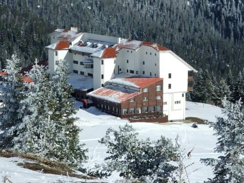 Ilgaz Doruk Hotel - dream vacation