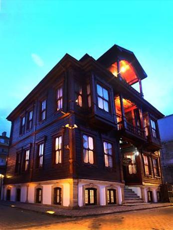 Mihran Hanim Konagi Butik Hotel - dream vacation