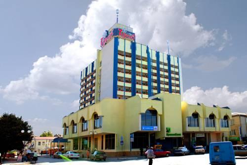 7 Days Hotel Kamyanets-Podilskyi - dream vacation