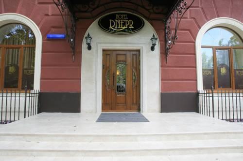 Dnepr Hotel Kherson - dream vacation