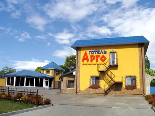 Argo Lviv - dream vacation