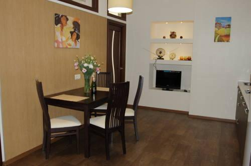 Furnished Apartments on Sovetskaya - dream vacation