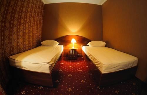 Mir Hotel Rivne - dream vacation