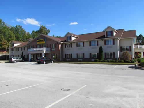 Western Inn & Suite Hampton - dream vacation