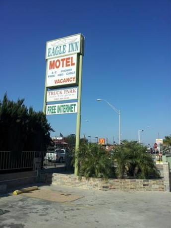 Eagle Inn Motel - dream vacation