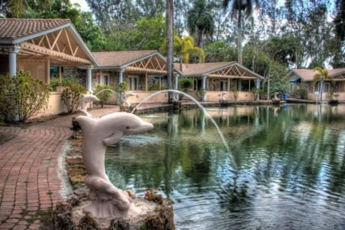 Rock Lake Resort - dream vacation