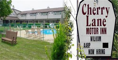 cherry lane motor inn lancaster compare deals
