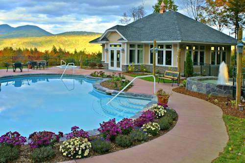 Nordic Village Resort - Jackson -