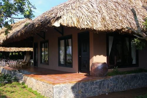 Mekong Lodge Resort - dream vacation