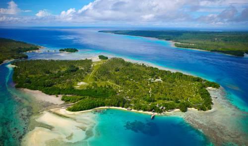 Ratua Private Island - dream vacation