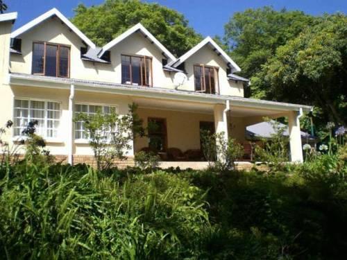 Porcupine Ridge Guest House - dream vacation