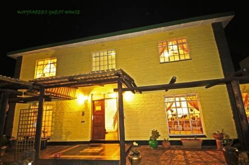 Wayfarers Guest House - dream vacation