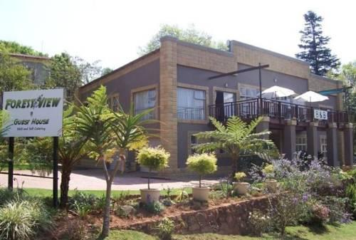 Forest View Guest House - dream vacation