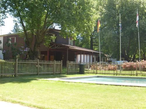 Kings Lodge Hotel - dream vacation