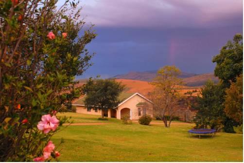 Thaba Tsweni Lodge & Safaris - dream vacation