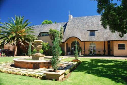 Scott\'s Manor Guesthouse&Conference Centre - dream vacation