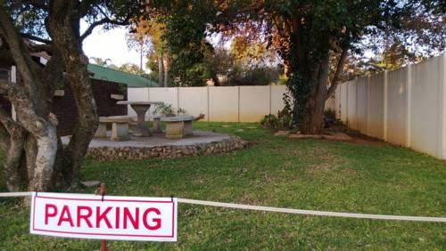 The Cottage Polokwane - dream vacation