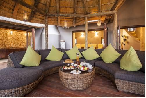 Tambuti Lodge - dream vacation
