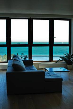 Apartament Rentia Sea Towers - dream vacation