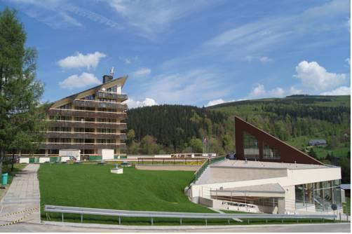 Interferie Sport Hotel - dream vacation