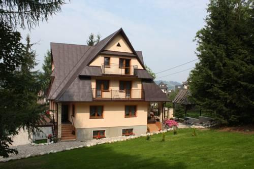 Willa Pasja Zakopane - dream vacation