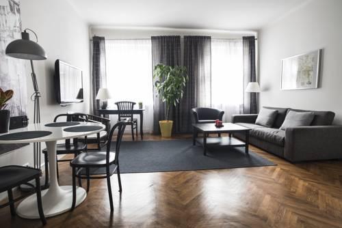 Apartamenty Duo - dream vacation