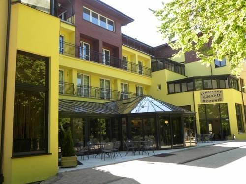 Hotel Okulski Grand Rozewie - dream vacation