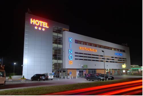 Hotel Planeta Bochnia - dream vacation
