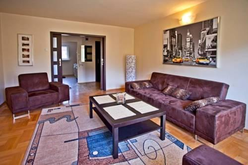 Apartamenty Sun&Snow Czarny Potok - dream vacation