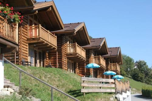 Holiday Home Drive In Chalet Waldkonigsleiten - dream vacation