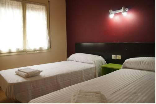 Residencia Nuria Escaldes-Engordany - dream vacation