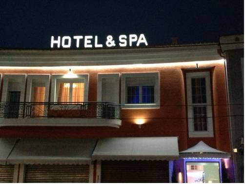 Hotel Vila Kerciku & Spa - dream vacation