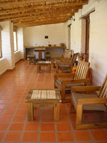 Hostal El Coquena - dream vacation