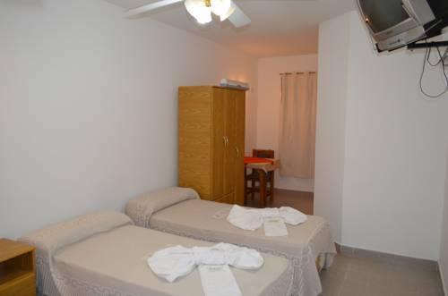 Complejo Habitacional Acantilado - dream vacation
