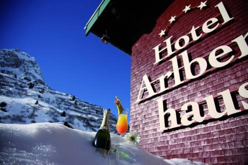 Arlberghaus Hotel Zurs - dream vacation