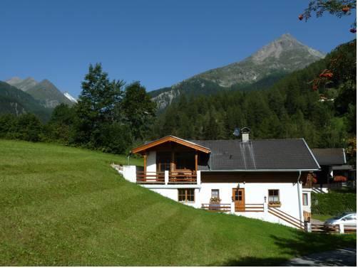 Chalet ALPIN Heiligenblut - dream vacation