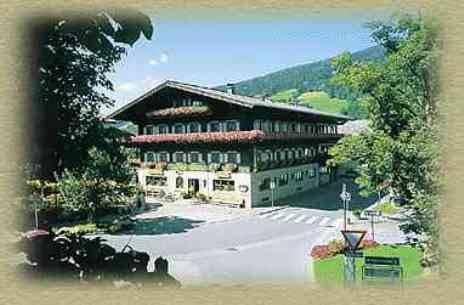 Gasthof Rosner - dream vacation