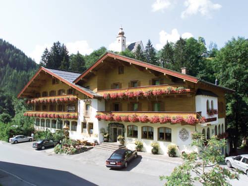 Hotel Gasthof Salzburger Hof Dienten am Hochkonig - dream vacation