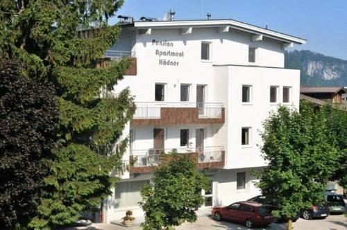Pension Apartment Hodner Ebbs - dream vacation