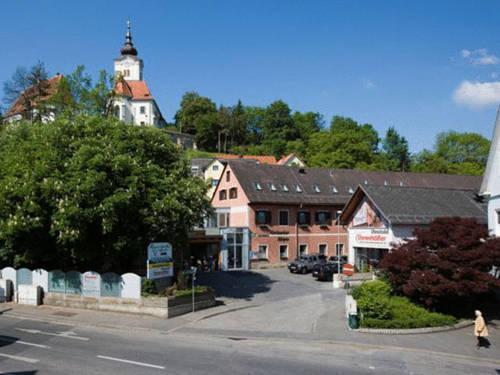 Meyers Gasthof - dream vacation