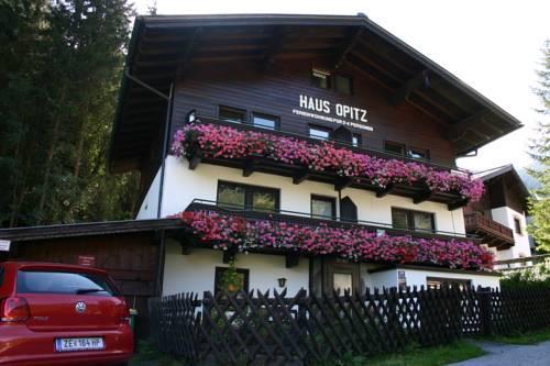 Waldhaus Opitz - dream vacation
