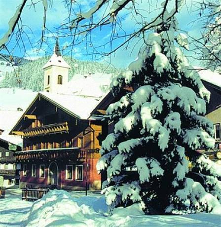 Steinerwirt Gasthof Wagrain - dream vacation