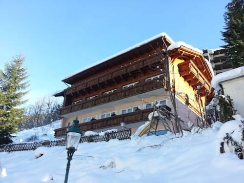 Chalet Gastein Bad Gastein - dream vacation
