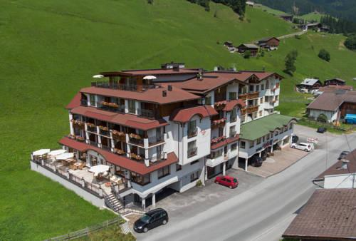 Tirolerhof Hotel Tux - dream vacation