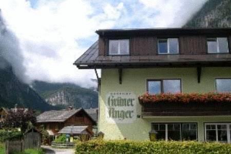 Gasthof Pension Gruner Anger - dream vacation