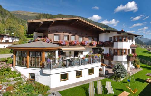 Landhaus Dengg Gerlos - dream vacation