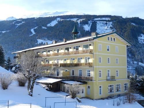 Kur&Ferien Hotel Helenenburg Bad Gastein - dream vacation