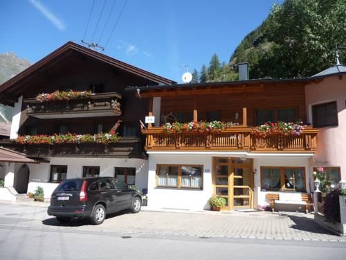 Gastehaus Huben Langenfeld - dream vacation