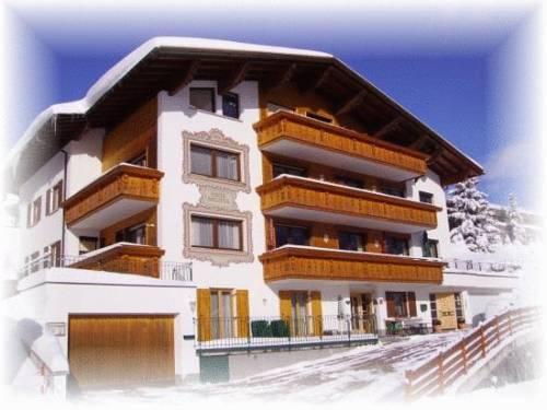 Haus Melitta Lech am Arlberg - dream vacation