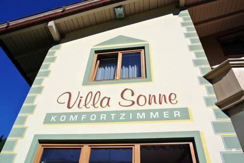 Fruhstuckspension Villa Sonne Gerlos - dream vacation